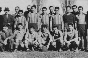 L'A.C.A a la seconde guerre mondiale (1939 a 1945)