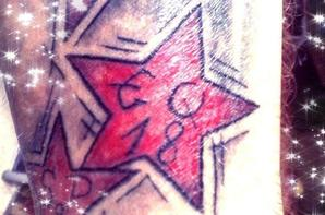 Mon top 6 aceiste en tatouage !