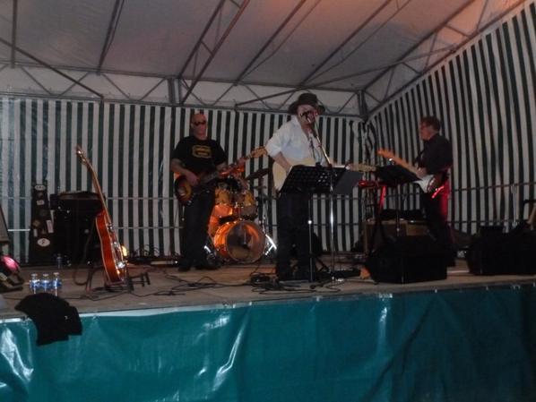 Fetes de la musique Pulnoy 2013.