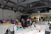 Mariage salle C�t� Champagne � Ch�talet le 21/05/2016
