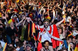 Ils ont trouv� le bon pronostic de la finale de la Coupe du Monde 2014 !