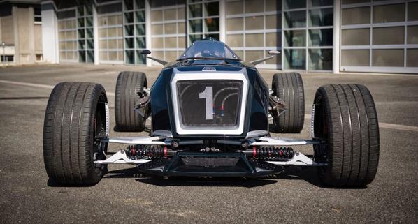 Sbarro grand-Prix