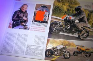 MO Motorrad Magazin