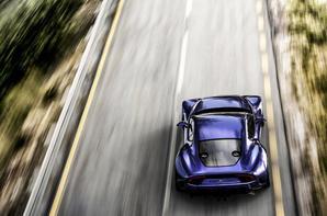 612 GTO by Sasha Selipanov