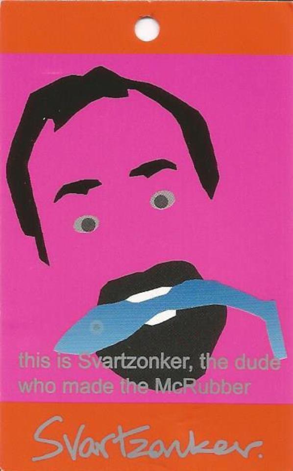 Teste des leurres souples Svartzonker un aimant à pike !!!