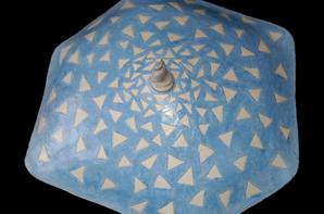 Toupie carrée 7 (petite)