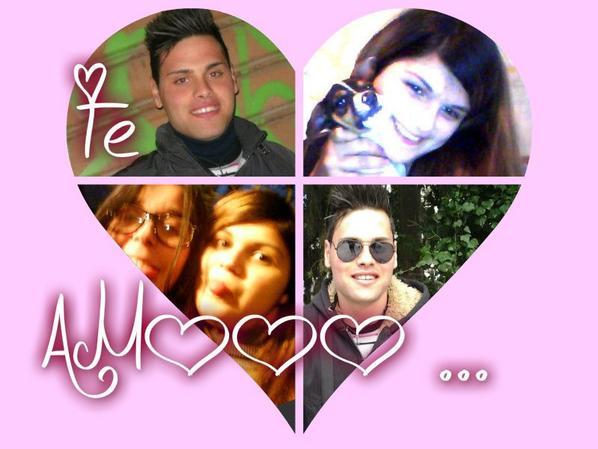 <3 I LOVE YOU MY CUGINIII <3