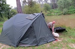 2016 Vacance en Dordogne Camping et �tang de Bazange