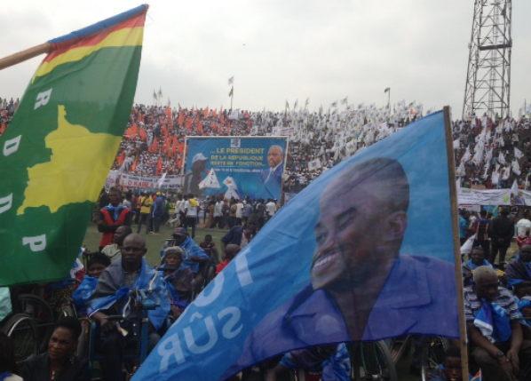 Tout le monde n'est pas Tshisekedi pour remplir un stade sans corrompre et menacer les fonctionnaires