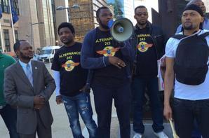 Bruxelles: Marche de col�re ce 24 septembre apr�s la r�pression du r�gime Kabila � Kinshasa