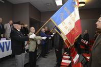 Assemblée Générale de l'UFAC VG  Section de Canet-en-Roussillon  Samedi 26 novembre 2016