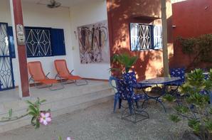 KEUR FALLOU (la maison de Fallou)
