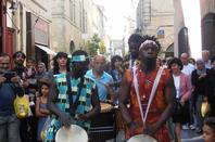Le but de ses actions:Projet r�servoir d'artistes 2014 :Adh�sion + 3 Actions Humanitaires et Solidaires Et tu Montes sur Sc�ne