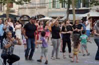 4� �DITION DE LA JOURN�E INTERNATIONALE DE LA PAIX Dimanche 21 Septembre de 09h � 18h - Place Carnot