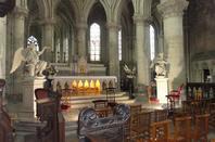 Cath�drale Saint-Pierre de Lisieux