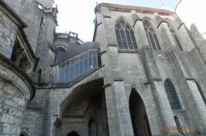 Chartres Septembre 2014