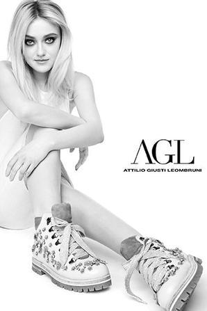 Dakota pour AGL // nouveaux blogs