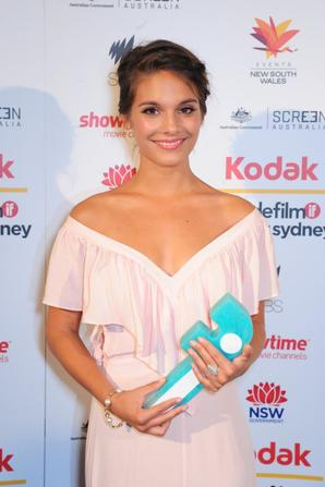 Film prim� au Festival Inside Film Awards � Sydney