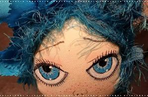 voici mary blue ma poupee chiffon