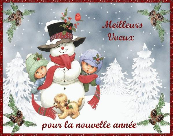 joyeux noel et bonne ann�e 2015