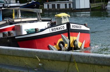 MONACO............MAROLLES.................AVRIL 2014