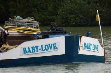 DURANDAL / BABY LOVE...............MAROLLES................OCTOBRE 2014