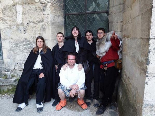 F�tes Johannique de Reims 2014