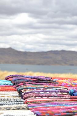 couleurs du Pérou