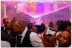 Wedding...