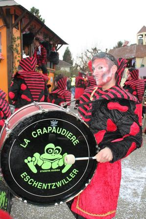 Carnaval d'Eschentzwiller