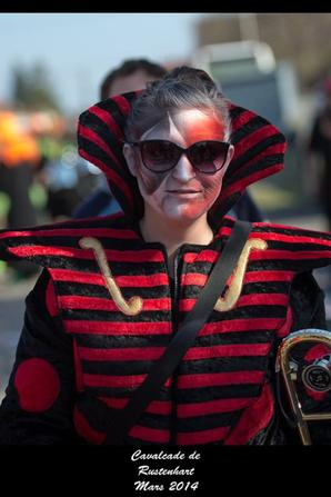 Carnaval de Rustenhart