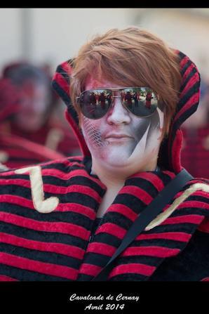 Carnaval de Cernay