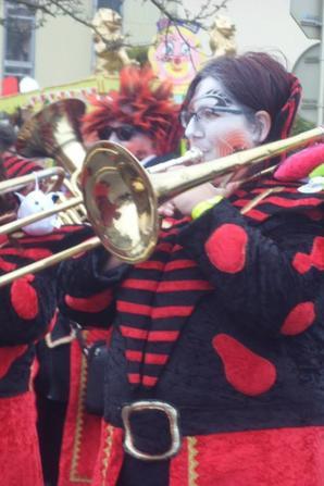 Carnaval de Riedisheim.