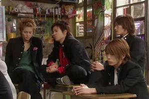 Gokusen saison 2