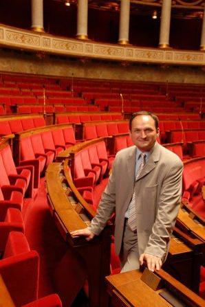 Reclassés PTT : Régis Juanico (Député Loire 42) courrier Vincent Nouvel