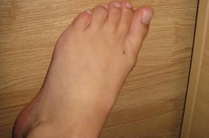***VIDEO*** Pieds naturel