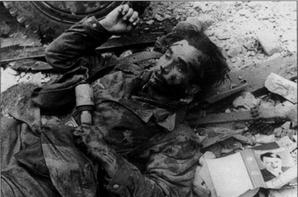 97 - Le crépuscule des Aigles 5 : La XVIIe Armée meurt à Sébastopol , la fin des illusions .20 avril 1944 au 12 mai 1944
