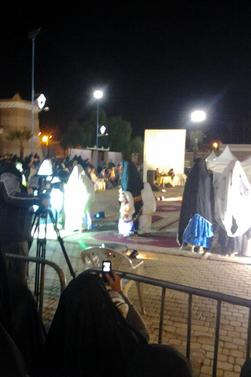 Mihrajan Louze a tafraout 2013