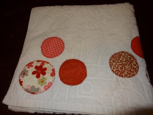 Esprit patchwork