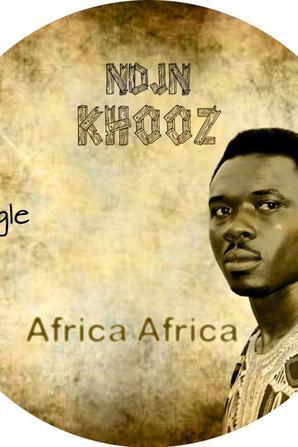 AFRICA AFRICA (single)