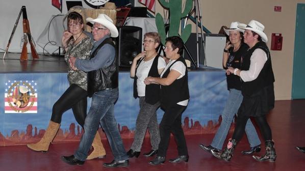 BAL DE PROVILLE 8 NOVEMBRE 2014