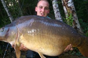 pêche 2014 plus beaux poissons 1ère parti