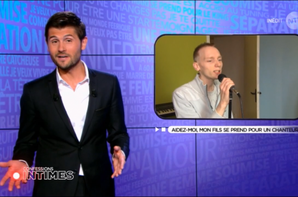 NT1 - Cyril Maillet - Confessions Intimes - 18-12-2015
