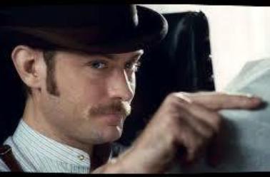 2 types de Sherlock Holmes et 2 types de John Watson ! ^^