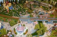 Petite ballade � Disneyland Paris