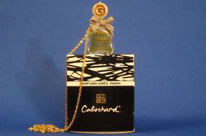 ✿ Gr�s - CABOCHARD - pendentif bijou ✿