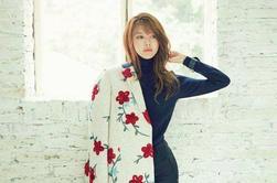 Sooyoung Ceci Magazine