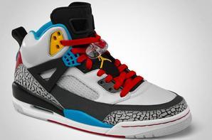 Basket Jordan *__*