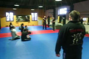formation continue instructeurs KMG