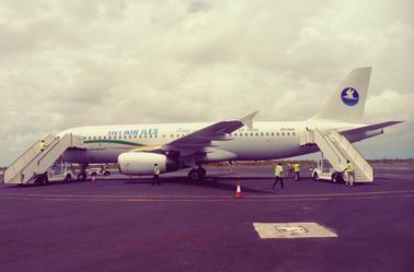 Int'air îles, la Réunion défend ses intérêts, aux Comores d'en faire autant